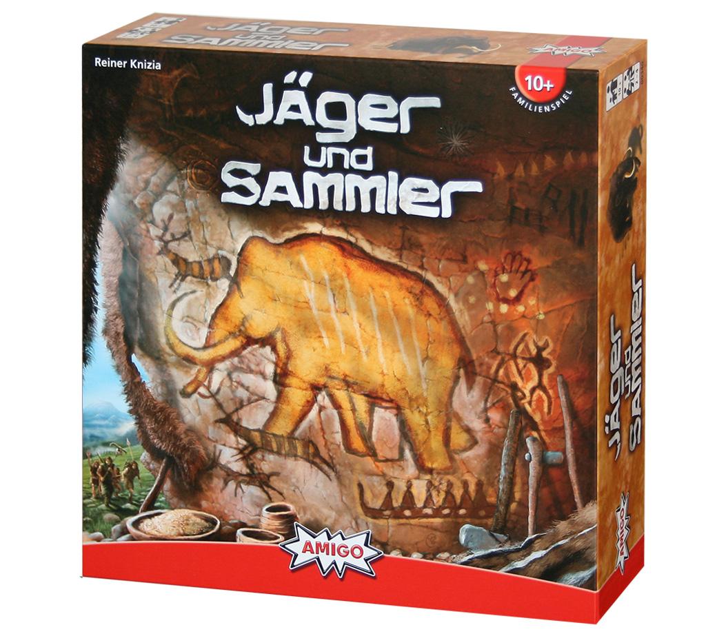 Jäger Spiele