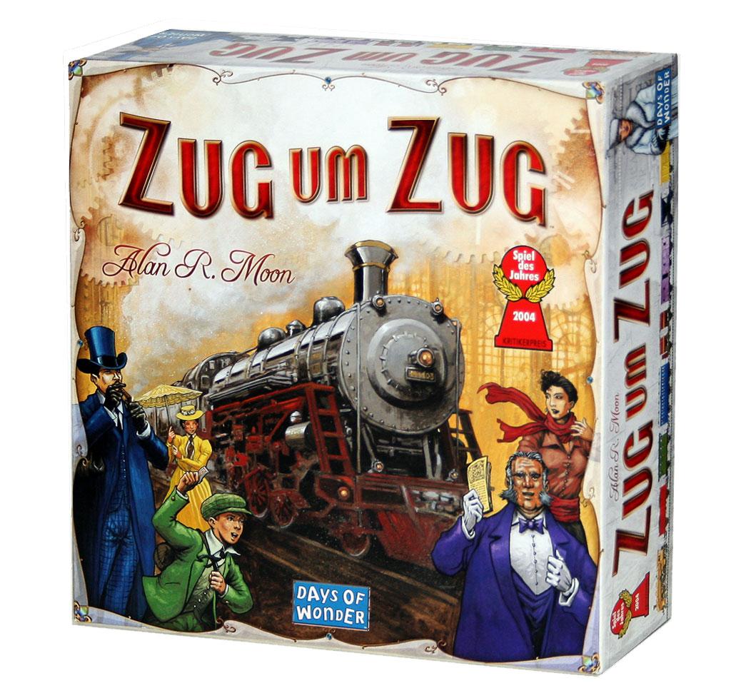 Zug Um Zug Spielregeln